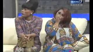 Video OVJ Episode Parodi Zaskia Gotik & Vicky Prasetyo - Rabu 11 September 2013 MP3, 3GP, MP4, WEBM, AVI, FLV Agustus 2018