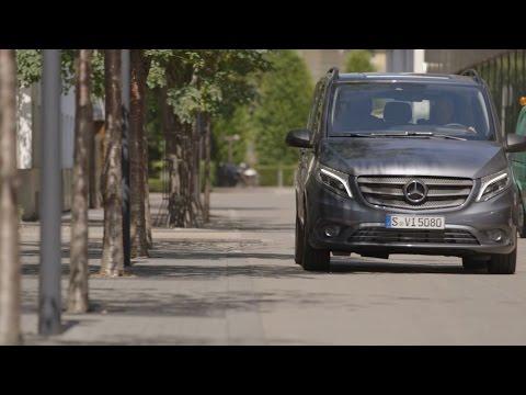 Yeni Mercedes Vito (2015)