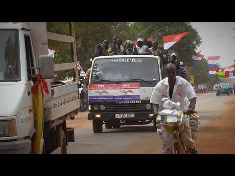 Guinea-Bissau: Parlamentswahlen erst im März - vier M ...