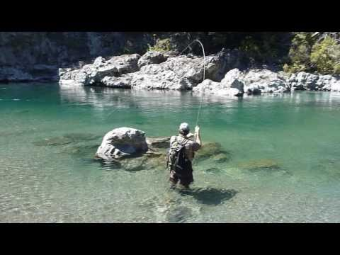 Fly Fishing New Zealand – Backcountry