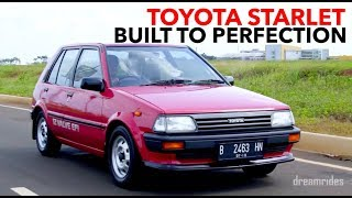 Video Jujuk Margono | Toyota Starlet - Built to Perfection MP3, 3GP, MP4, WEBM, AVI, FLV Desember 2018