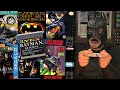 Batman Angry Video Game Nerd Episode 52