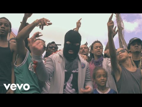Kalash Criminel - Shottas (Video Officiel)