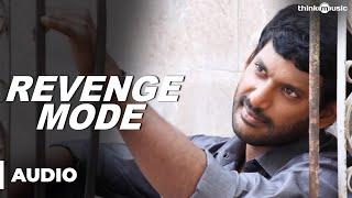 Revenge Mode Full Song - Pandiya Nadu - Vishal, Lakshmi Menon