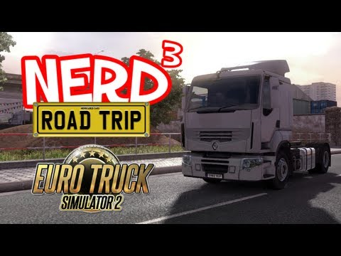trip - Second Channel! http://www.youtube.com/user/Officiallynerdcubed Nerd³ Twitter! https://twitter.com/Dannerdcubed Nerd³ Site! http://nerdcubed.co.uk/ Video 300...