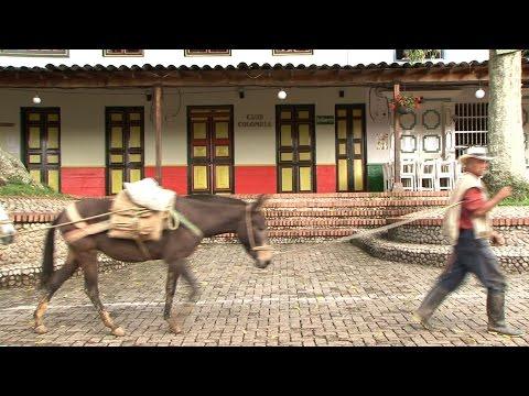 jerico antioquia colombia - Este es Jericó, un municipio antioqueño que se ha caracterizado por el empuje de sus personas y por su devoción a la religión católica. Cuentan que las puert...