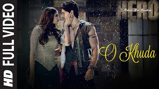 Nonton O Khuda FULL VIDEO Song - Amaal Mallik | Hero | Sooraj Pancholi, Athiya Shetty | T-Series Film Subtitle Indonesia Streaming Movie Download