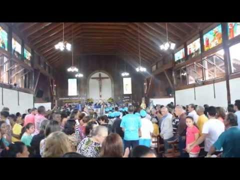 Acosvp-Festa São Bernardo em Baldim-MG
