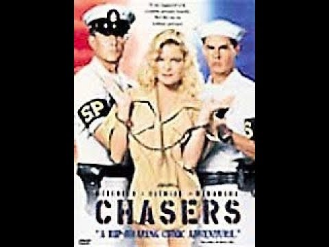 Previews From Chasers 2000 DVD