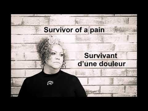 Kaz Hawkins - Surviving