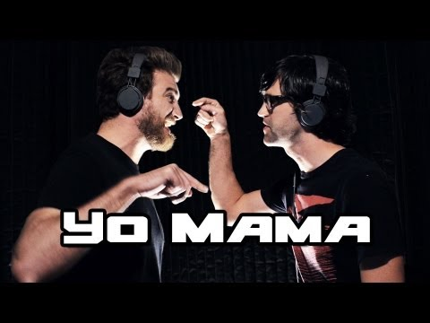 Just In Time For Mothers Day - Yo Mama!