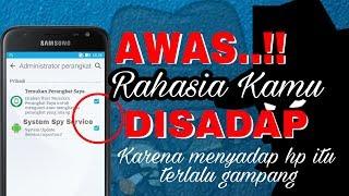 Video 3 Tanda Smartphone Kamu Sedang Di Sadap Orang Lain MP3, 3GP, MP4, WEBM, AVI, FLV Juli 2018