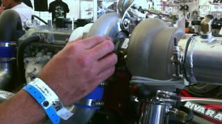 9. Riva Racing 400hp Turbo Kit for the Yamaha 1.8L Engine
