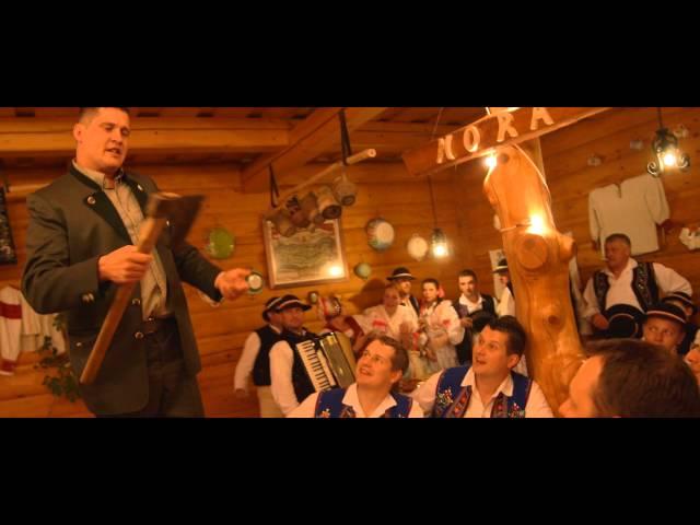 Ľudové a hudobné skupiny / Kollárovci