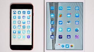 Video 6 Ultra Creative Ways To Organize iPhone and iPad Apps MP3, 3GP, MP4, WEBM, AVI, FLV Februari 2019