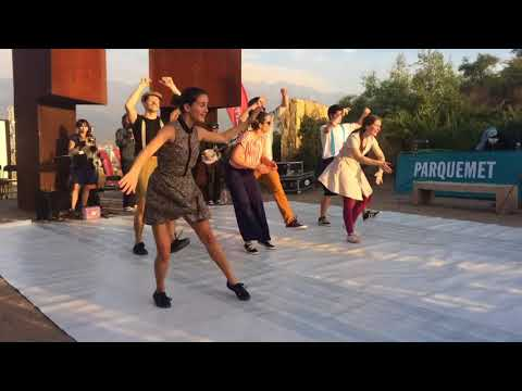 Lindy Hop, Adventure Film Festival 2017, Santiago De Chile