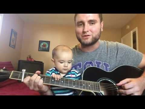 This Boy of Mine - Father and Son Duet ;)
