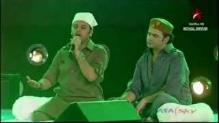 AR Rahman, Qawwali.mp4