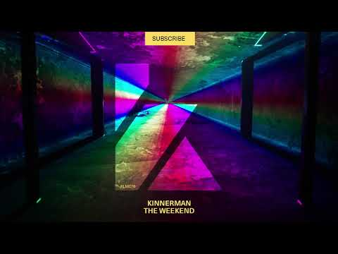 Kinnerman - The Weekend (Extended Mix)