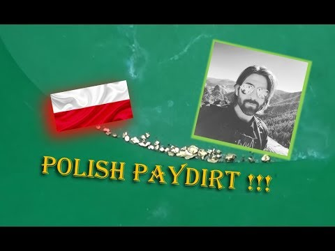 Special video for KleshGuitars-Paydirt from Poland!