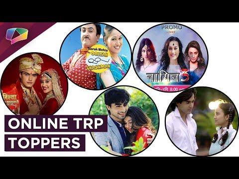 Yeh Un Dino TOPS | Ishqbaaaz Drops & More | Online