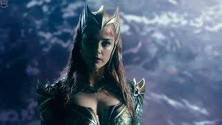 Video Steppenwolf in Atlantis | Justice League MP3, 3GP, MP4, WEBM, AVI, FLV Desember 2018