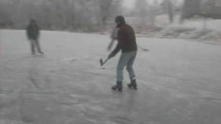 Video Hokej