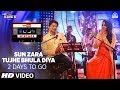 Download Lagu Sun Zara Tujhe Bhula Diya   Mixtape  Shaan  Shruti Pathak  Bhushan Kumar   ASPtube Mp3 Free