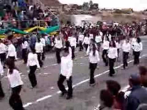 Desfile 7 de Setembro em Castro - 007