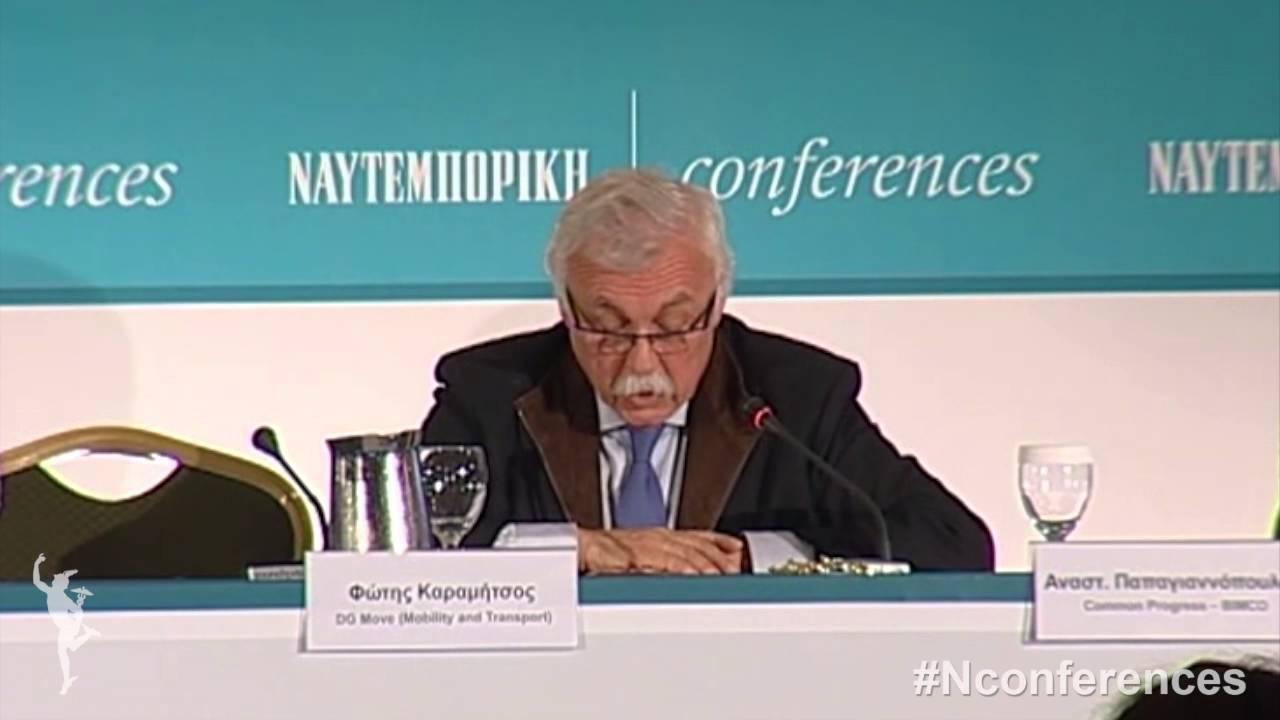 Φώτης Καραμήτσος, Dep  Director General Coordination of Directorates C&D, European Commission