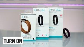 Der Fitbit Alta bietet viele Möglichkeiten eure Aktivitäten, Schlaf und Trainingsdaten aufzuzeichnen und in der HR Variante misst...