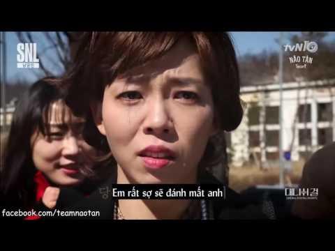 Hài Hàn Quốc - Cô gái Đan Mạch