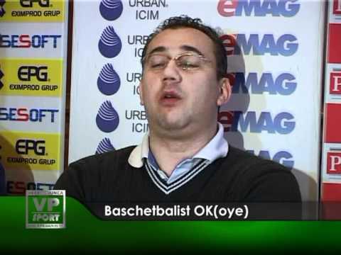 Baschetbalist OK(oye)