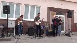 Video Kiero Grande - Jimi Hendrix Red House
