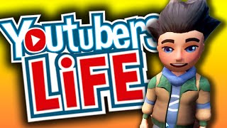 """YouTubers Life Funny Moments! - TAKING OVER THE GAME!• Leave a """"like"""" for more YouTubers Life! :D• Funny Moments Videos Playlist: https://goo.gl/RPdDQRToday I check out YouTuber's Life! I'm gonna make this a 2 episode quick series, the next part will be uploaded soon. Had a lot of fun checking this out, hope you dudes enjoy it!• Twitter: https://twitter.com/TheGamingLemon• Facebook: http://tinyurl.com/62fvlhj• Instagram: http://instagram.com/brad_lemon• Twitch: http://www.twitch.tv/thegaminglemon• How I record my videos: http://e.lga.to/tglMusic Credentials:• Royalty Free Music:PremiumBeat: http://www.premiumbeat.com/Kevin MacLeod - http://incompetech.com/"""