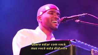 Frank Ocean - I Miss You [Legendado]