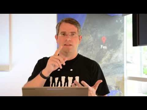 Matt Cutts: Does Google take action on automatically ge ...