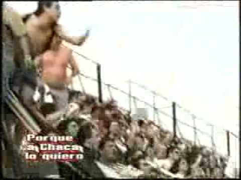 la viejaa inchada de chacaaaaaaaaaaaaaaaa - La Famosa Banda de San Martin - Chacarita Juniors