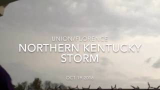 Florence (KY) United States  city photo : Oct 19th 2016 Union/Florence KY Storm w/ Tornado Watch/Warnings.