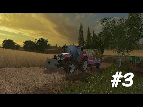 Farming Simulator 15 - Holzhausen - So unter Kollegen #3