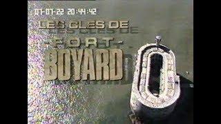Fort Boyard (07.07.1990) First episode