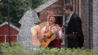 Troubadour Rob Krot - Voor Haar