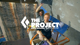 The Project Episode 6 - Back In Action by Eric Karlsson Bouldering