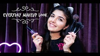 EVERYDAY MAKEUP ROUTINE- Perfectly Imperfect | Ashi Khanna