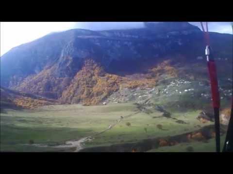 Caucasus Mountains are waiting us