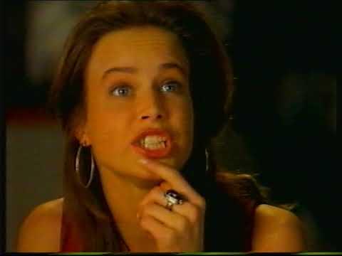 Gevaliareklam 1993 (She drives me crazy)