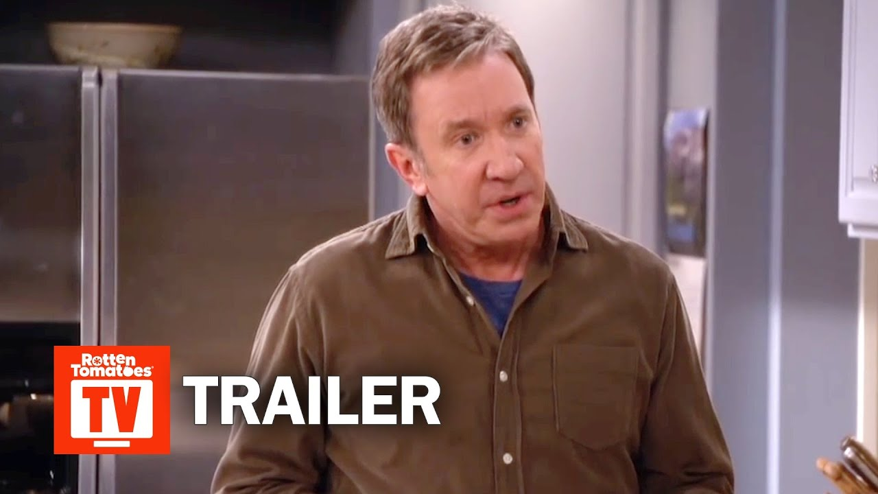 Last Man Standing Season 7 Trailer | Rotten Tomatoes TV