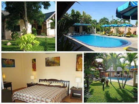Gay-Hotels in Pattaya: Lonops Gayparadise Hotel