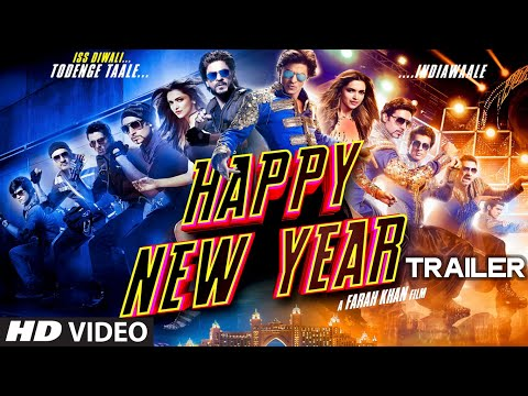 Happy New Year Movie Picture
