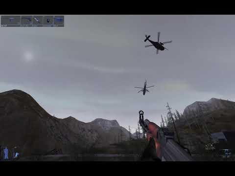 IGI2 Covert Strike 5 Ambush